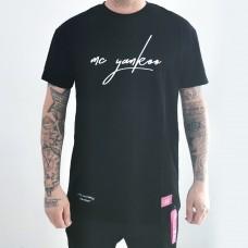 T-Shirt black 2020