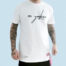 T-Shirt white 2020