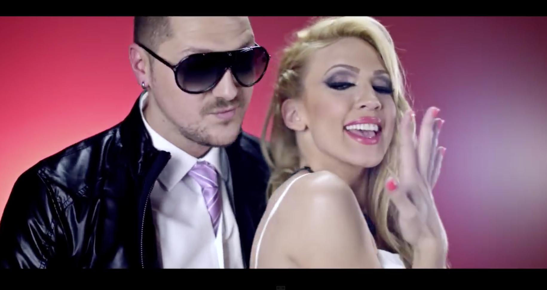 Mc Yankoo feat Milica Todorovic – Moje Zlato (Official Video)