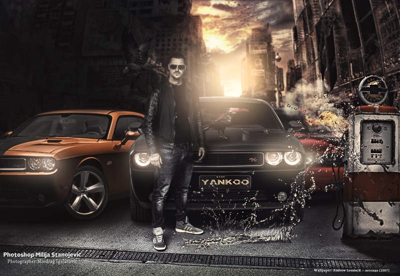 MC Yankoo