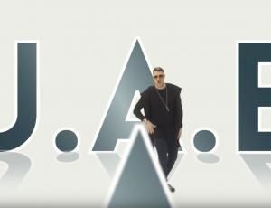 Cvija feat. MC Yankoo – Abu Dhabi