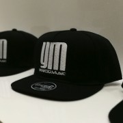 snapback front